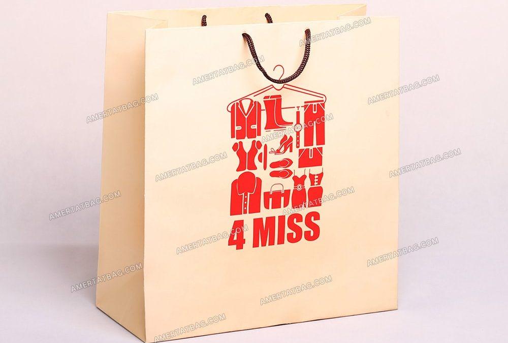 ساک خرید - فروشگاه پوشاک فورمیس