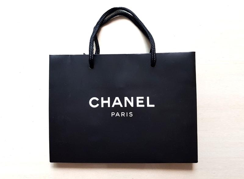 ساک خرید - برند شانل